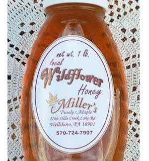 Local Pennsylvania Honey